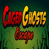 Caged Ghosts Escape 5nGames