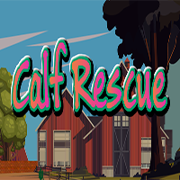 Calf Rescue TheEscapeGames