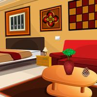 Calm House Escape ENA Games