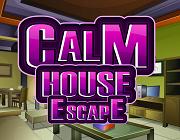 Calm House Escape Mirchi Games