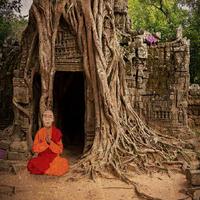 Cambodia Mystery The Hidden Gem FreeRoomEscape