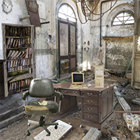 Can You Escape Abandoned Office 5nGames