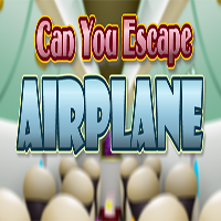 Can You Escape Airplane 5nGames