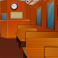 Can You Escape Boy In Train 2 5nGames