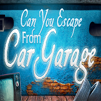 Can You Escape From Car Garage 5nGames