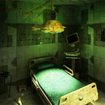 Can You Escape Horror Hospital 5nGames
