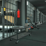 Can You Escape Jail Cell 5nGames