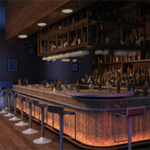 Can You Escape Luxury Bar 5nGames