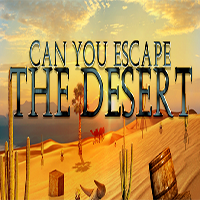Can You Escape The Desert 5nGames