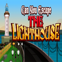 Can You Escape The Lighthouse 5nGames