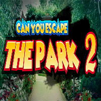 Can You Escape The Park 2 5nGames