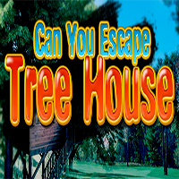 Can You Escape Tree House 5nGames