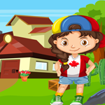 Canadian Girl Rescue Games4King