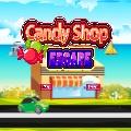 Candy Shop Escape Play 9 Games