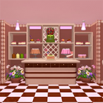 Candy Shop Escape TomaTea