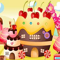 Candyland Baby Escape YolkGames