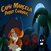 Capn Marcela Parrot Charmer