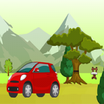 Car Escape From Forest OnlineGamezWorld
