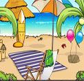Caribbean Beach Escape