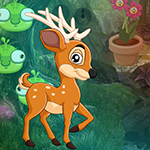 Caribou Rescue Games4King