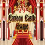 Cartoon Castle Escape 365Escape