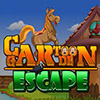 Cartoon Garden Escape