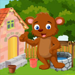Cartoon Mongoose Escape Games4King