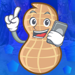 Cartoon Peanut Escape Games4King