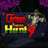 Cartoon Treasure Hunt 4 ENAGames