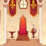 Castle Crown Escape GenieFunGames
