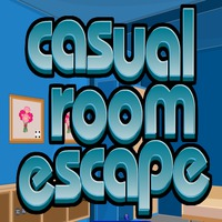 Casual Room Escape TollFreeGames