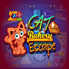 Cat Bakery Escape