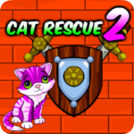 Cat Rescue 2 AvmGames