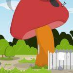 Caterpillar Wants To Smoke IcyOak