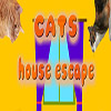 Cats House Escape EscapeFan
