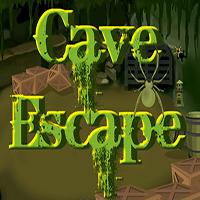 Cave Escape TollFreeGames