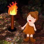 Cave Girl Escape WowEscape