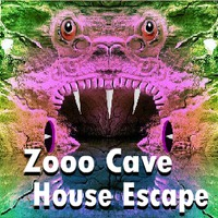 Cave House Escape ZoooGames