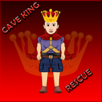 Cave King Rescue Games2Jolly