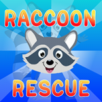 Cave Raccoon Rescue Games2Jolly