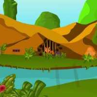 Cave Squirrel Escape EscapeGamesToday