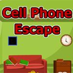 Cell Phone Escape Escape 007 Games