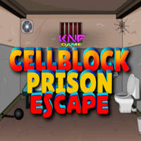Cellblock Prison Escape KNFGames