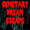 Cemetary Dream Escape Ocean Des Jeux