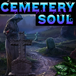 Cemetery Soul Escape Games4King