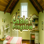 Chalet Bungalow Escape KNFGames