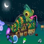 Chameleon Rescue Games2Jolly
