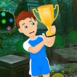 Champion Boy Rescue Games4King