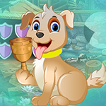 Champion Puppy Escape Games4King