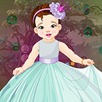 Charming Baby Escape Games4King